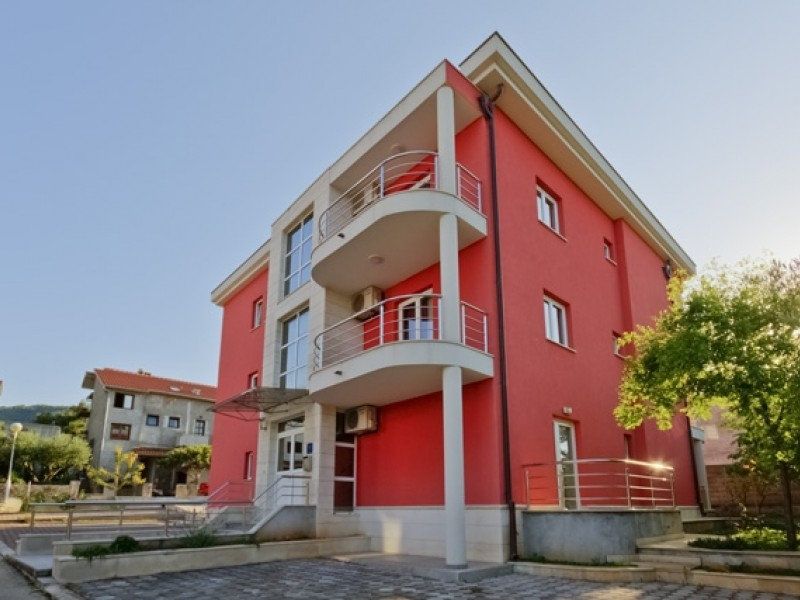 Apartment Tanco