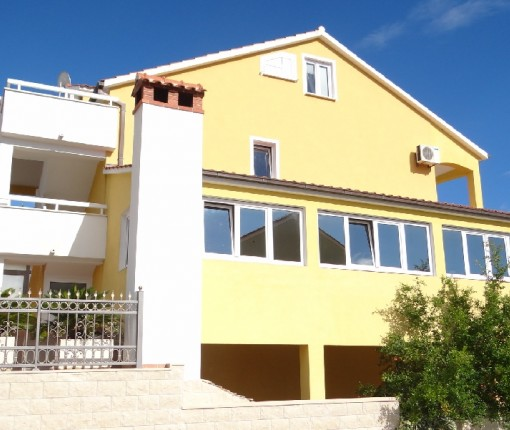 Accommodation Hvar, Apartment Berti