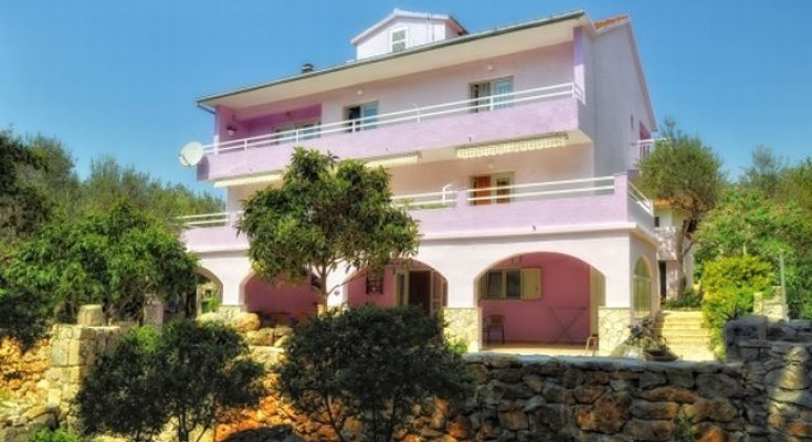 Accommodation Hvar, Apartment Garbin