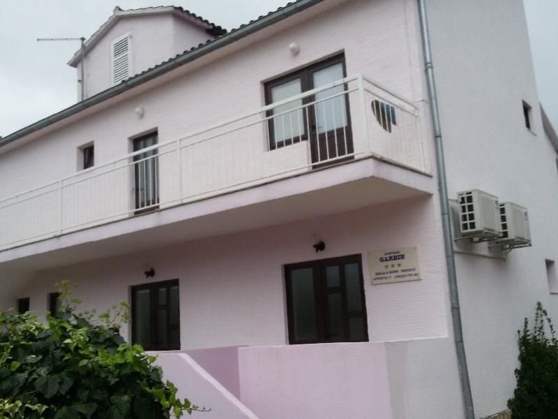 Apartment Garbin
