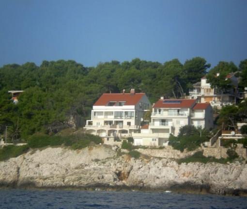 Accommodation Hvar, Apartment Mery