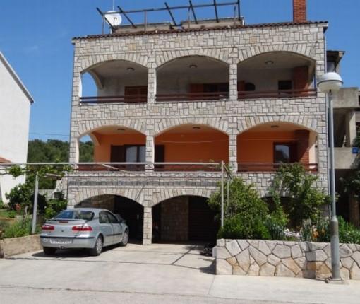Accommodation Hvar, Apartment Milva