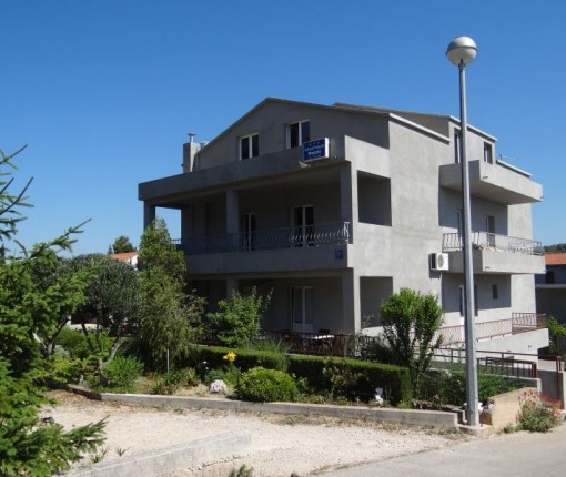 Accommodation Hvar, Apartment Skontre