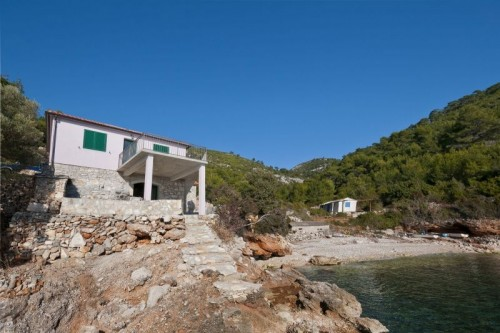 Accommodation Hvar, Robinson Bartul