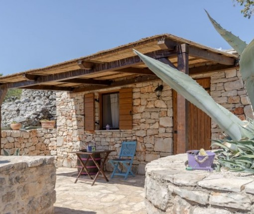Accommodation Hvar, Holiday home Hora