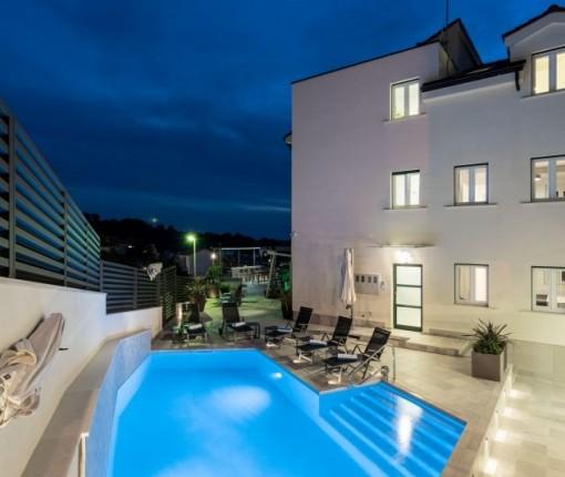 Accommodation Hvar, Apartment Mislav-c1