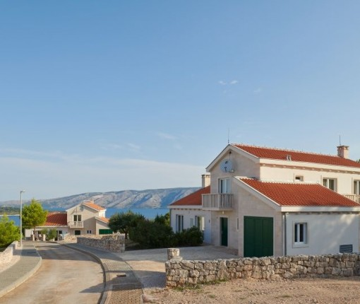 Accommodation Hvar, Luxury villa M