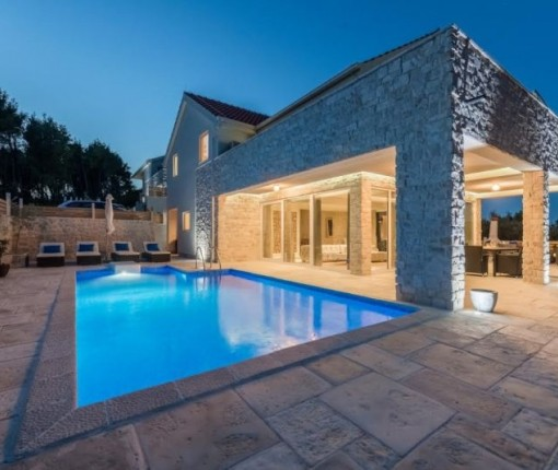 Accommodation Hvar, Villa Anouk