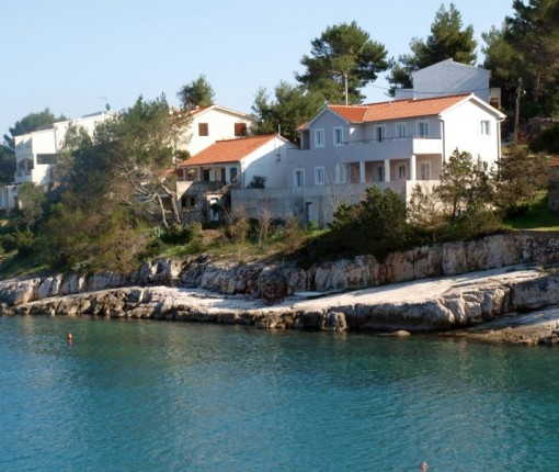 Accommodation Hvar, Apartment Basina