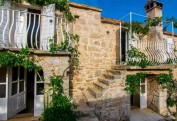 Accommodation Hvar, Robinson Humac