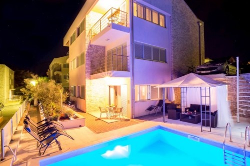Accommodation Hvar, Apartment Mamic 1