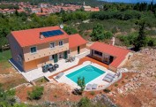 Accommodation Hvar, Villa Ekatera