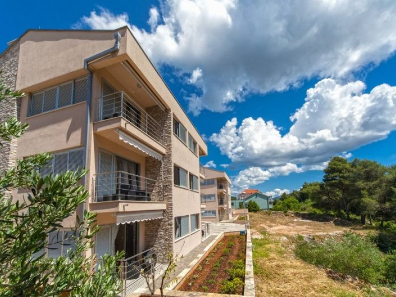 Apartment Stari Grad 1