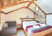 Accommodation Hvar, Robinson Golubinka