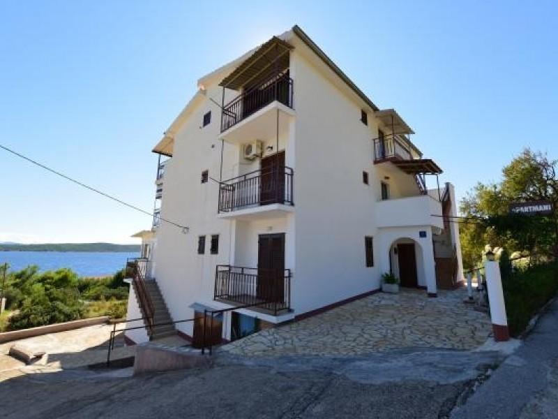 Apartment Zavala