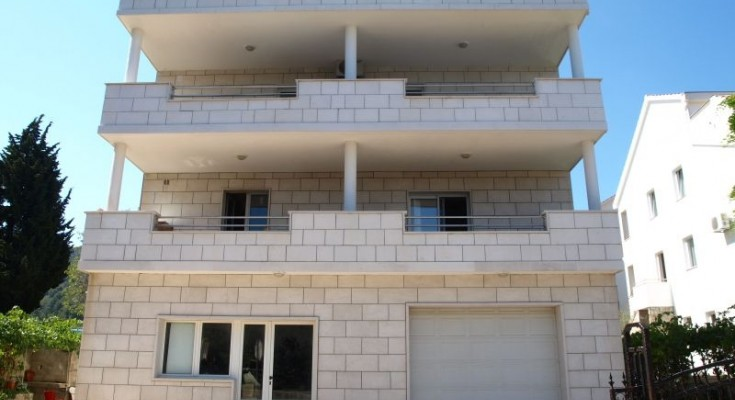 Accommodation Hvar, Apartment Peter