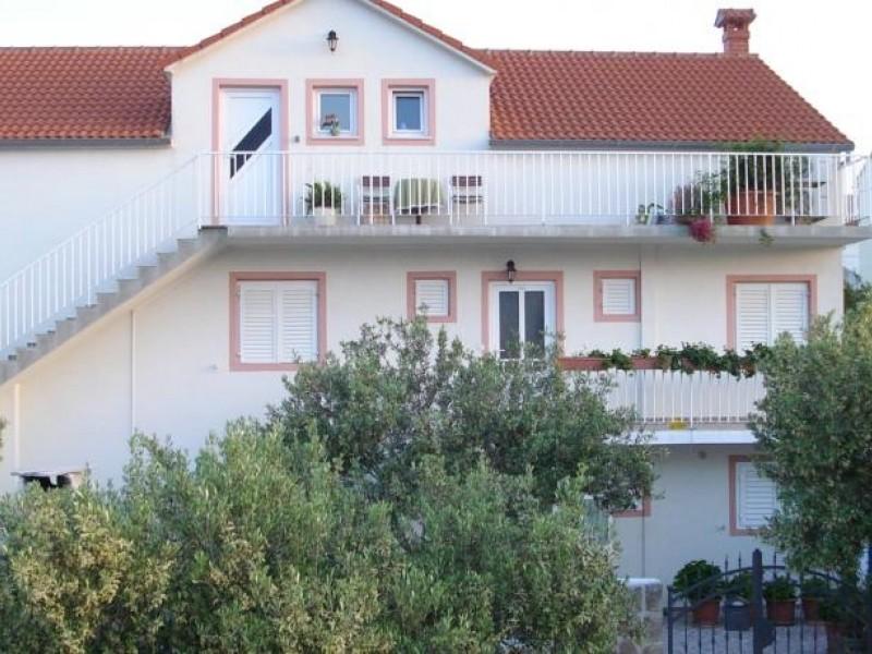 Apartment Bodlovic
