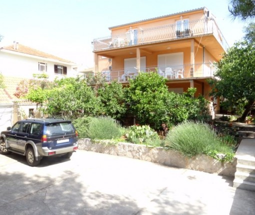 Accommodation Hvar, Apartment Bartul