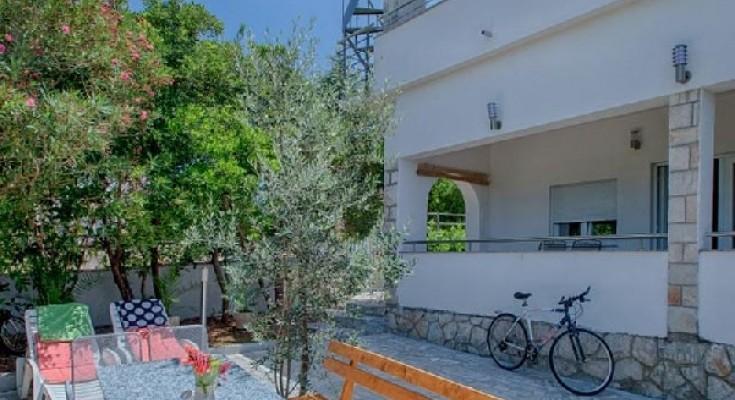 Accommodation Hvar, Apartment Bozo