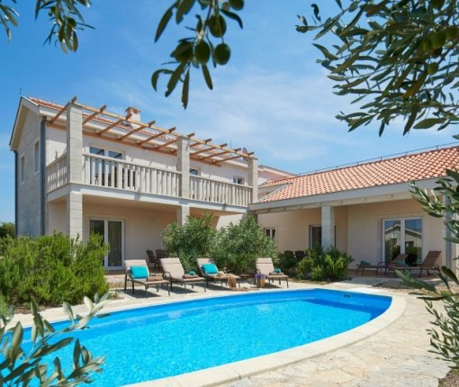 Accommodation Hvar, Luxury villa L