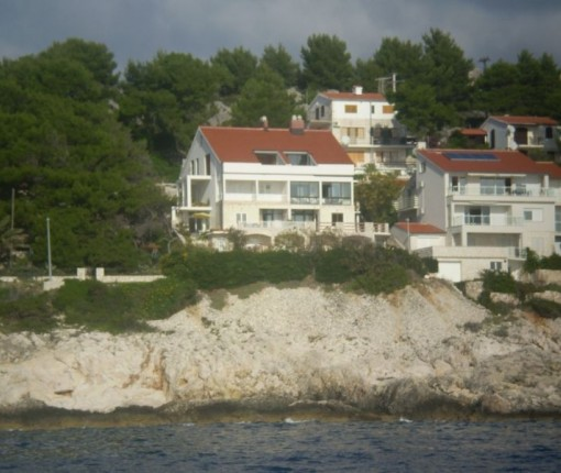 Accommodation Hvar, Studio Mery