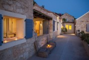 Accommodation Hvar, Villa Zavala