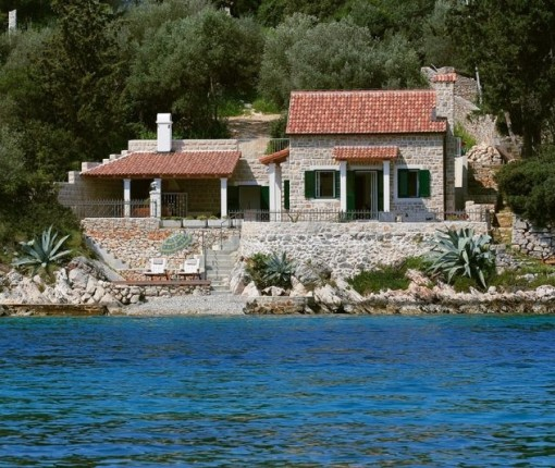 Accommodation Hvar, Villa Dora