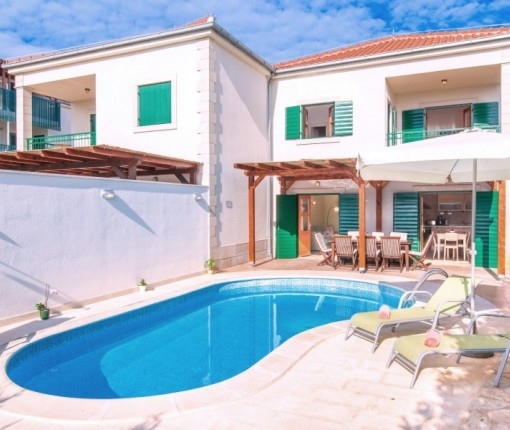 Accommodation Hvar, Villa Mare