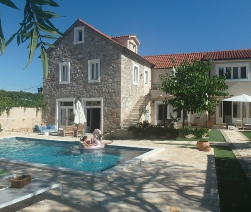 Accommodation Hvar, Villa Estelle