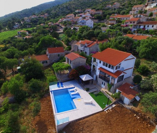 Accommodation Hvar, Villa Anabela