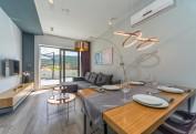 Accommodation Hvar, Apartment City 2