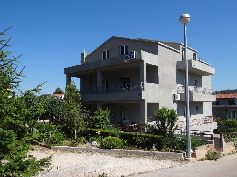 Apartment Skontre