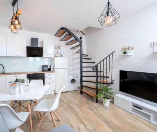 Accommodation Hvar, Apartment Violeta