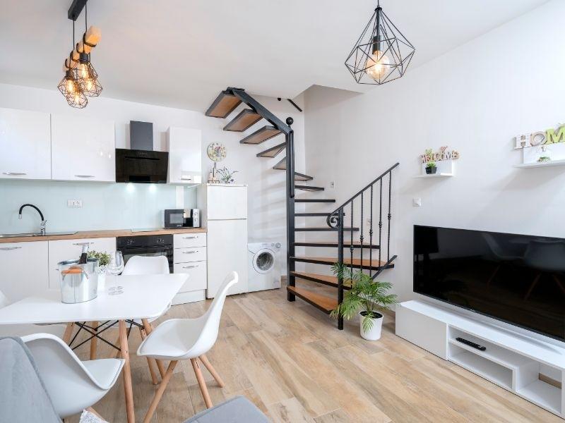 Apartment Violeta