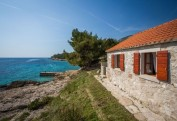 Accommodation Hvar, Studio Zavala