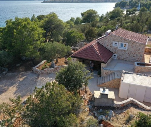 Accommodation Hvar, Robinson Mlaki rat
