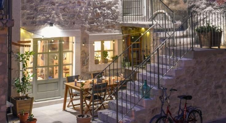 Accommodation Hvar, Studio Parlour