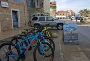 Rent a bike - Hvar Unlimited